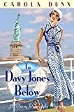 To Davy Jones Below (Daisy Dalrymple Mystery)