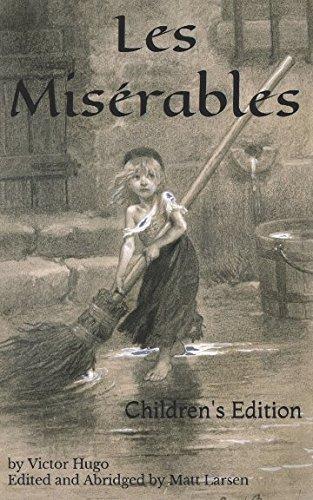 Read Online Les Misérables: Children's Edition PDF