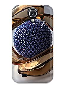 Amy Poteat Ritchie's Shop New Style 5005176K31612602 Fashion Protective 3d Case Cover For Galaxy S4