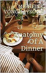 Anatomy Of A Dinner (The Fallows Saga Book 2)