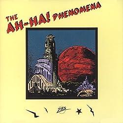The Ah-Ha! Phenomena