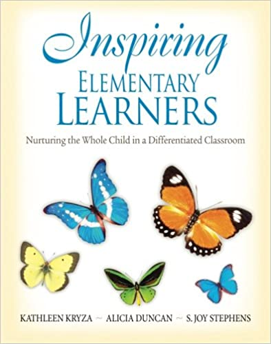 differentiation for real classrooms kryza kathleen duncan alicia m stephens s joy