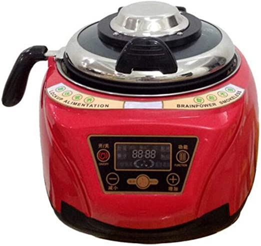 5L Smart Robot Cooker Household All Intelligent Food Cooking ...