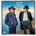 Haggard, Merle / Nelson, Willie - Seashores of Old Mexico [Audio CD]<br>