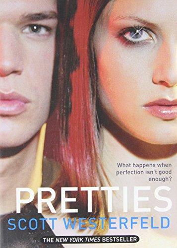 Pretties (Uglies Trilogy, Book 2)