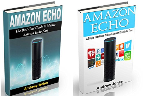 Amazon Echo services digital internet ebook