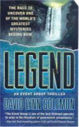 Legend: An Event Group Thriller (Bk. 2)