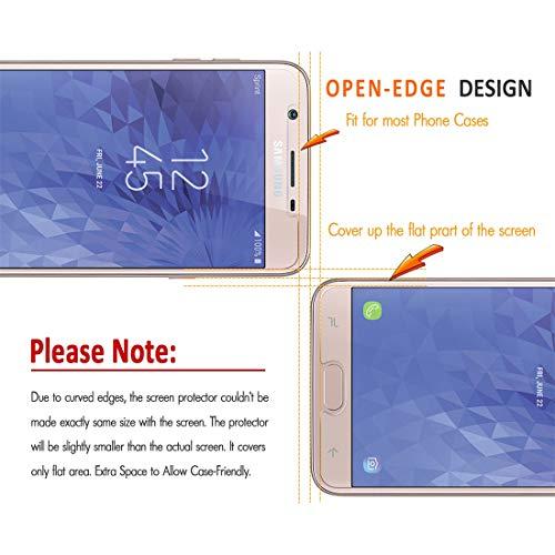 Samsung Galaxy J7 Crown/J7 Star/J7 Refine/J7 V J7V 2nd Gen/J7 2018/J7  Top/J7 Aero/J7 Aura/J7 Eon Case [Screen Protector&Kickstand & Belt Clip],  Heavy