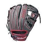 "Wilson A1000 11.5"" Baseball Glove: WTA10RB181786"