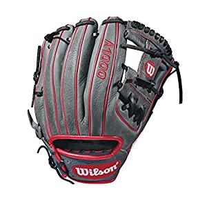 Wilson A1000 1786 11.5″ Baseball Glove – Right Hand Throw