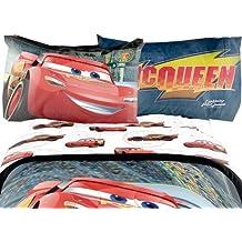Disney Pixar Cars 3 Twin Sheet Set