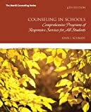img - for Counseling in Schools: Comprehensive Programs of Responsive Services for All Students (6th Edition) (Merrill Counseling) book / textbook / text book