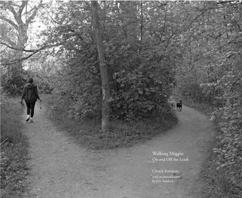 Download Walking Magpie: On and Off the Leash PDF