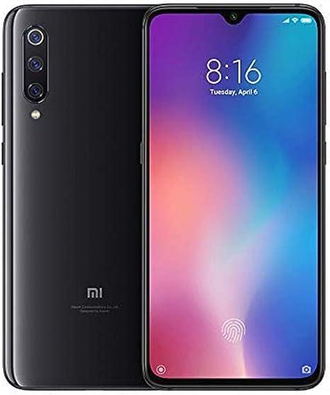 Xiaomi Mi 9 – Smartphone de AMOLED de 6,39