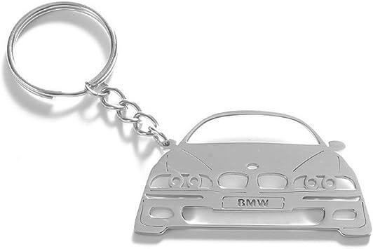 BMW e39 keyring