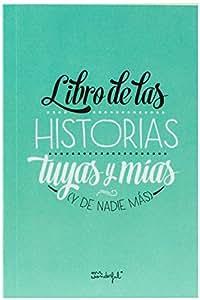 Mr. Wonderful - Libro de las historias tuyas y mías y de nadie más