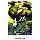 Arthur Rackham - Thor, Hymir and the Midgard Serpent (Fine Art Print)