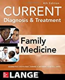 img - for CURRENT Diagnosis & Treatment in Family Medicine, 4th Edition (Lange) book / textbook / text book