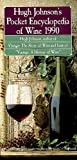 Hugh Johnson's Pocket Encyclopedia of Wine, 1990, Hugh Johnson, 0671687018