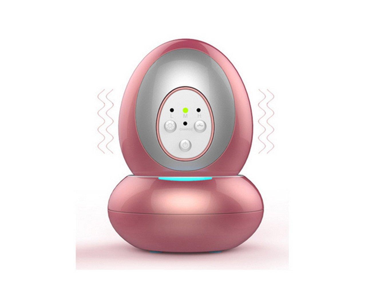 Elitzia ETSR1603 水光学 RF の表面の栄養物の輸入の器械は皮のためのマイクロ透過性の無線周波数抗しわをきつく締める (ピンク) B074WMS8DY  ピンク