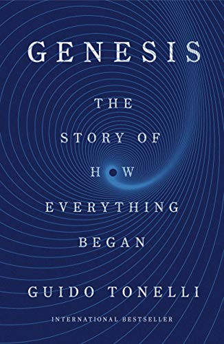 Book Cover: Genesis: The Story of How Everything Began