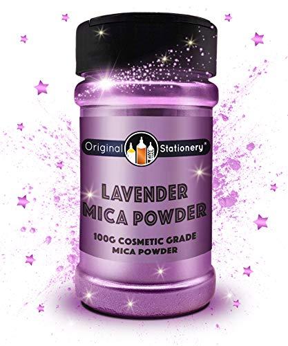 Mica Powder 3.5 ounces