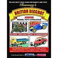 Ramsay's British Diecast Model Toys Catalogue (16th Edition)