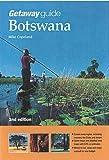 Getaway Guide to Botswana, Mike Copeland, 1920289313