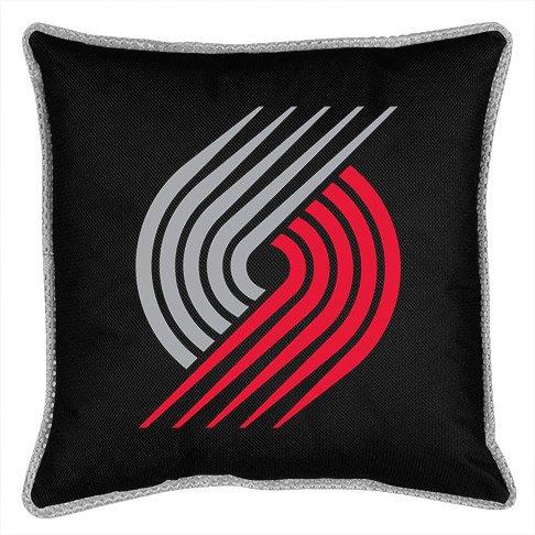 NBA Portland Trail Blazers Not Applicabe, black, 17 x (Portland Trailblazers Throw)
