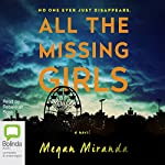All the Missing Girls | Megan Miranda