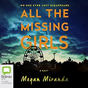 All the Missing Girls Audiobook