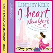 I Heart New York | Lindsey Kelk