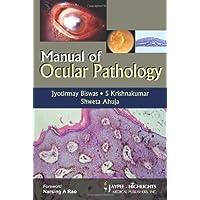 Manual Of Ocular Pathology