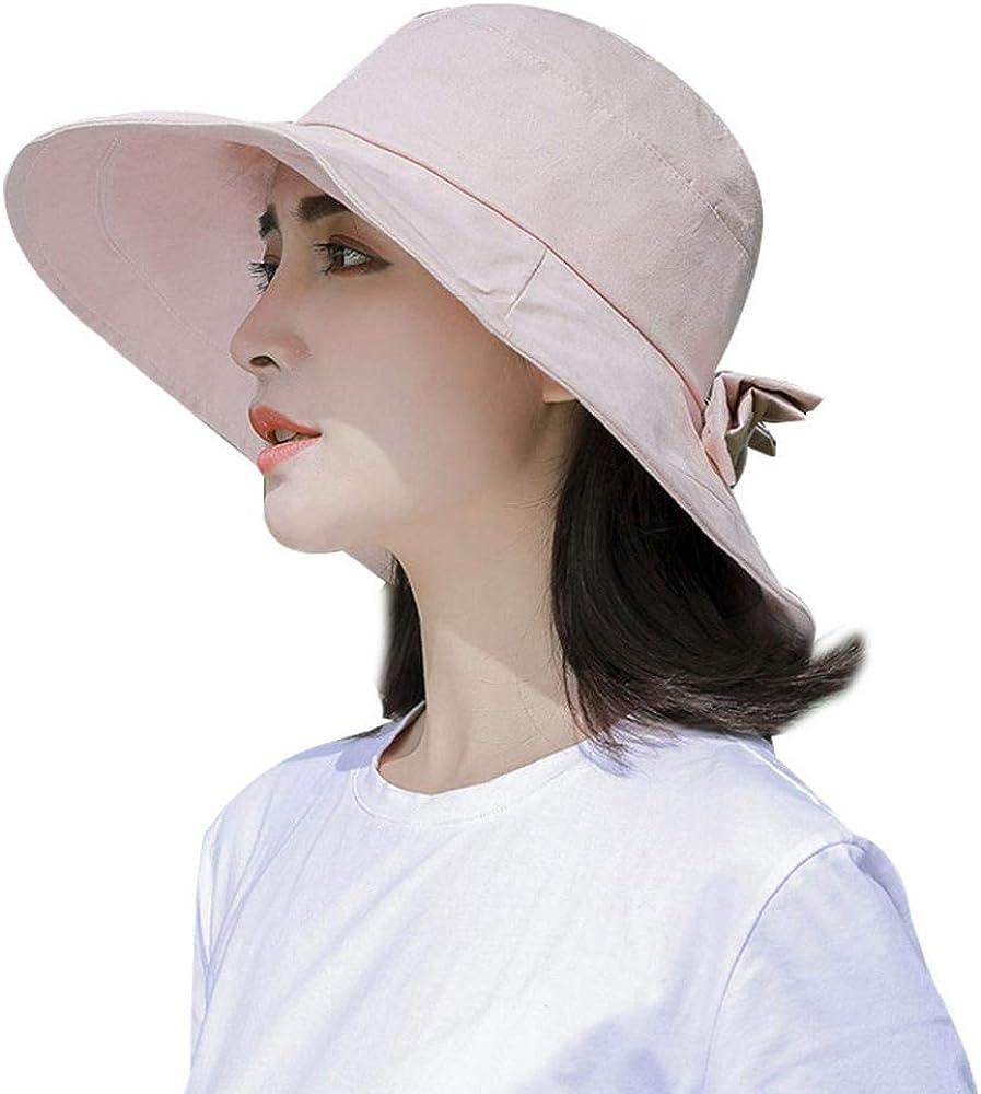 Foldable Bucket Sun Hat...