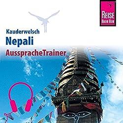 Nepali (Reise Know-How Kauderwelsch AusspracheTrainer)