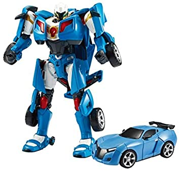 Buy Youngtoys Tobot Evolution Y Transforming Robot Car To Robot