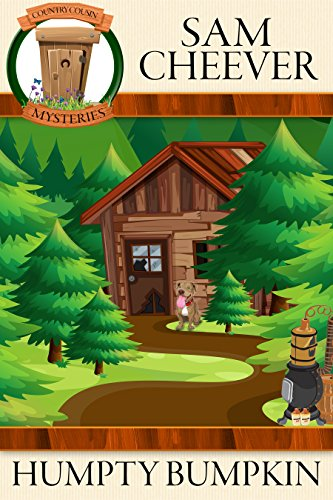 Humpty Bumpkin by Sam Cheever ebook deal