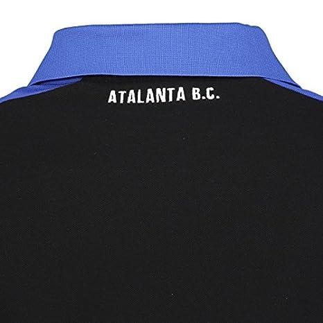 2017-2018 Atalanta Joma Polo Shirt (Blue): Amazon.es: Deportes y ...