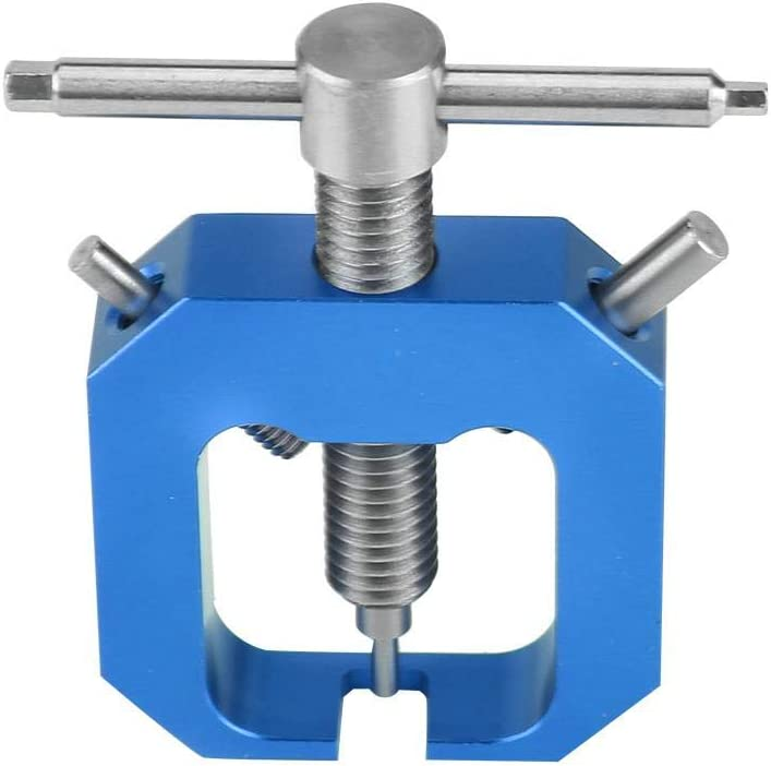 Silver Professional Motor Pinion Gear Puller Tools For RC Parts Universal ON3
