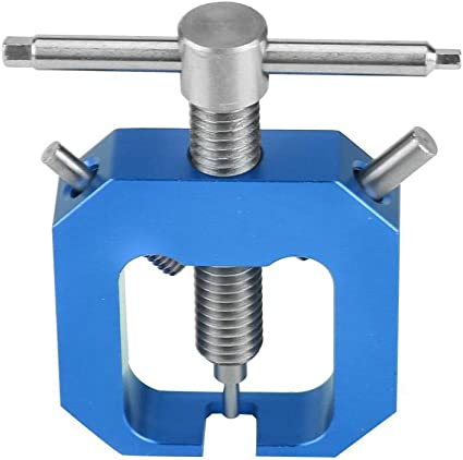 Steel Pinion Gear Removal Tool RC Part Accessory for RC Vehicles Motor Gear Puller
