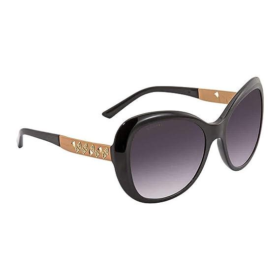 Bulgari 0BV8199B 501/8G 55 Gafas de sol, Negro (Black ...
