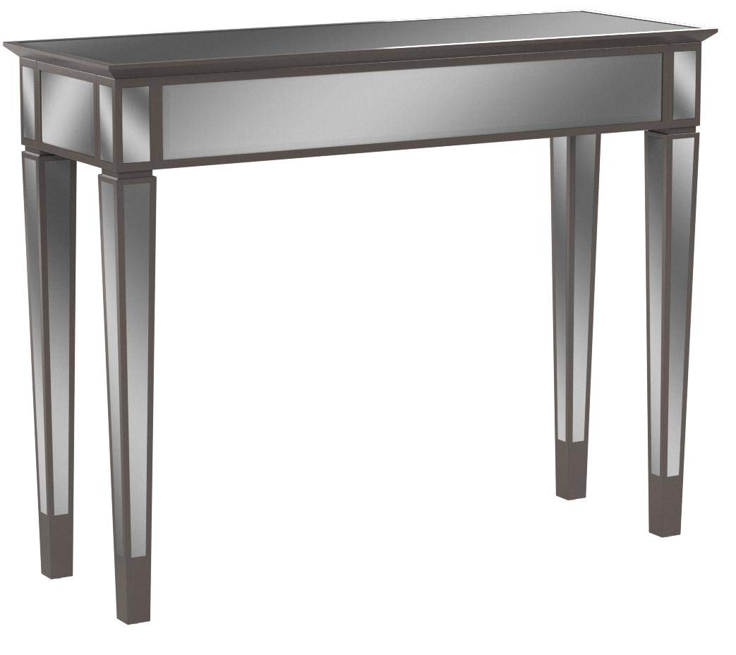 Christopher Knight Home Graham Mirror Console Table, Silver by Christopher Knight Home