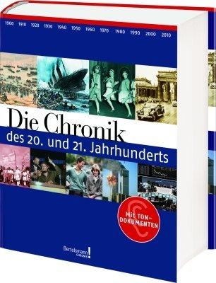 Die Chronik des 20. und 21. Jahrhunderts (2009-08-20)