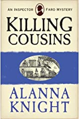 Killing Cousins (An Inspector Faro Mystery No.4) Kindle Edition