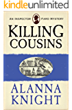 Killing Cousins (An Inspector Faro Mystery No.4)