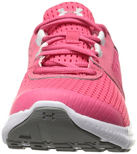 Kid Armour Micro Little Fuel M 3 Pre Shoes School Under US Running Girls' G Gala White Zq4wWTd