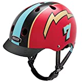 #10: Nutcase - Little Nutty Street Bike Helmet, Fits Your Head, Suits Your Soul