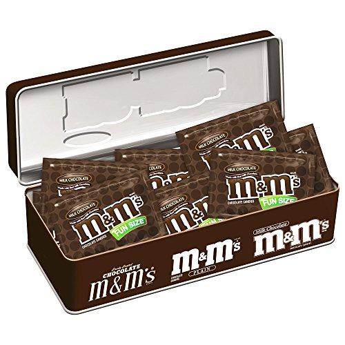 M&m Tin - 9