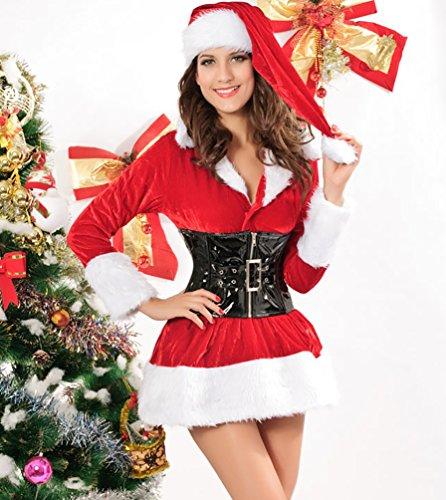 Weihnachtsfeier Kleidung