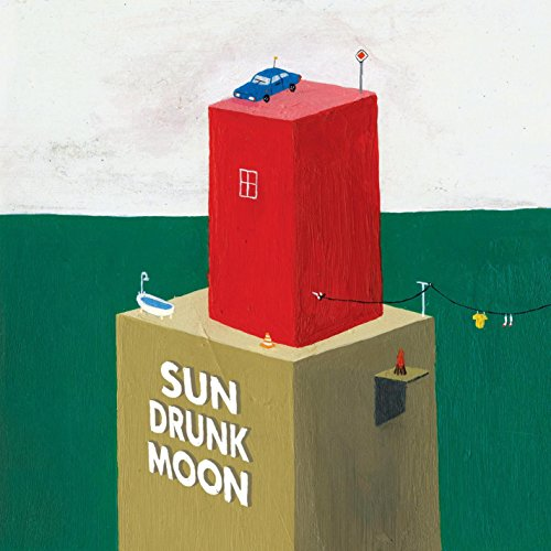 If Anything Happens To The Cat - Sun Drunk Moon (2014) [FLAC] Download